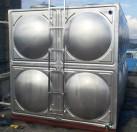 不锈钢水箱案例