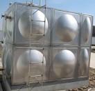 海南不锈钢水箱