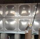 渠成不锈钢水箱