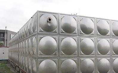 水箱板,渠成水箱板,不锈钢水箱